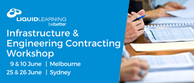 Infrastructure & Engineering Contracting Workshop