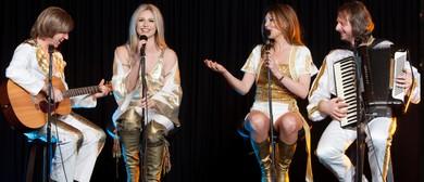BABBA – Australia's Premier ABBA Show: CANCELLED