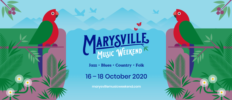 Marysville Music Weekend 2020