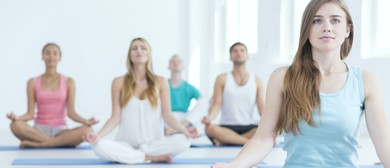 Introduction to Meditation: 4-Week Course