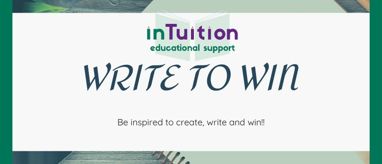 Write to Win for Ages 10 - 14: Online
