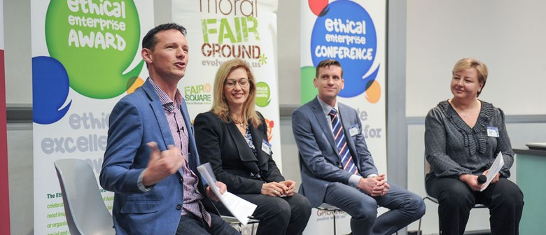 Call for Presenters - Ethical Enterprise Conference 2020
