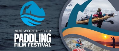 Paddling Film Festival 2020 - Port Macquarie