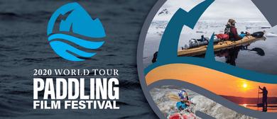 Paddling Film Festival 2020 - Brisbane