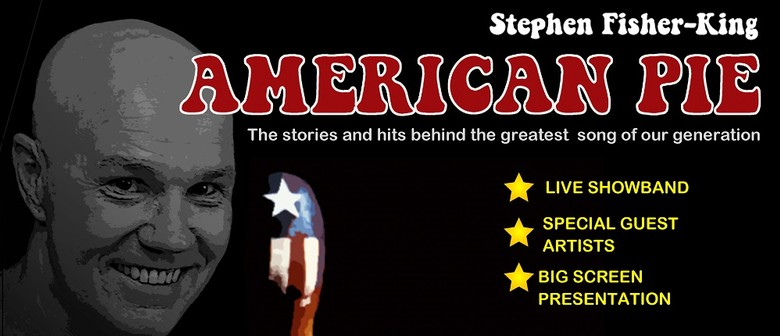 American Pie – The Story