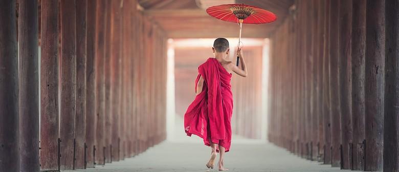 Mind and Meditation with Lindsay Pratt: POSTPONED
