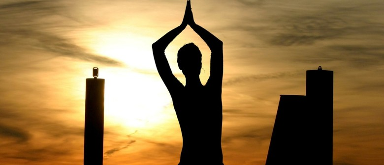 Yoga With Erin: POSTPONED