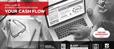 Webinar: Your Cash Flow During COVID-19