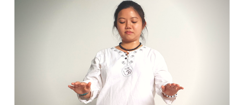 Reiki Healing & Guided Relaxation