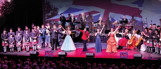 Image for An Afternoon At the Proms: A Musical Spectacular: POSTPONED