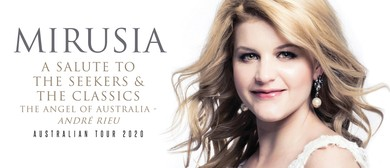Mirusia: A Salute to The Seekers and Classics: POSTPONED
