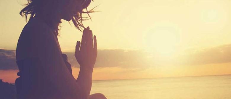 Who Am I - A Half Day Meditation Workshop