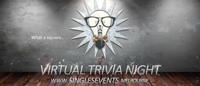 Virtual Trivia Night - Fridays