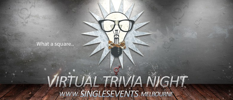 Virtual Trivia Night - Fridays