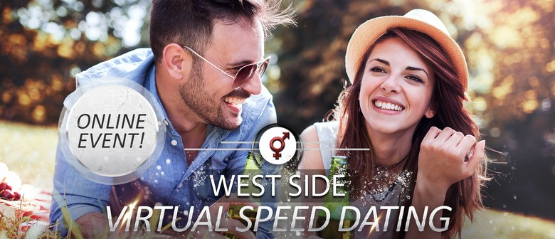 West Side Virtual Speed Dating - Mondays