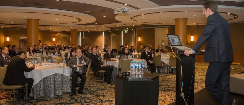 2020 Australia-China LNG Forum