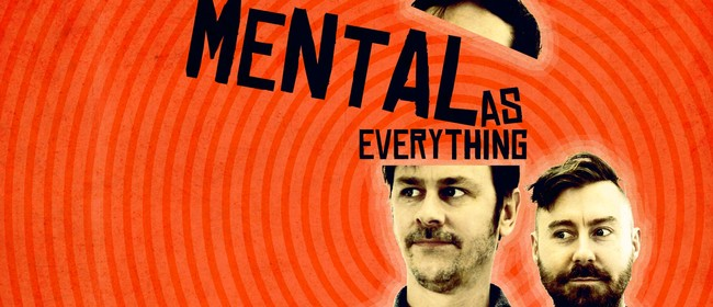 Image for Mental as Everything
