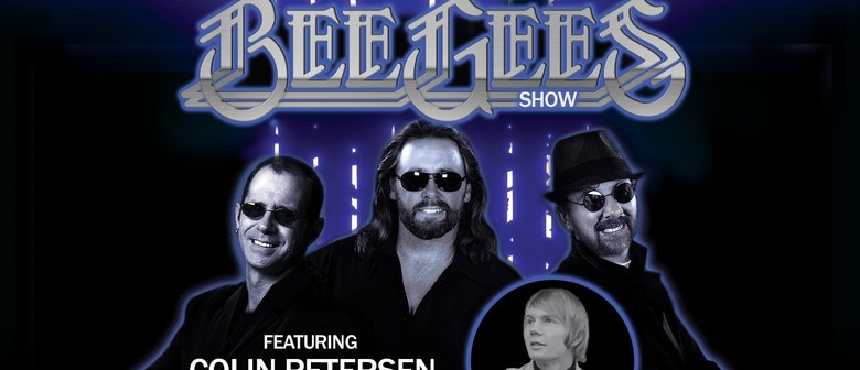 The Best of the Bee Gees: CANCELLED