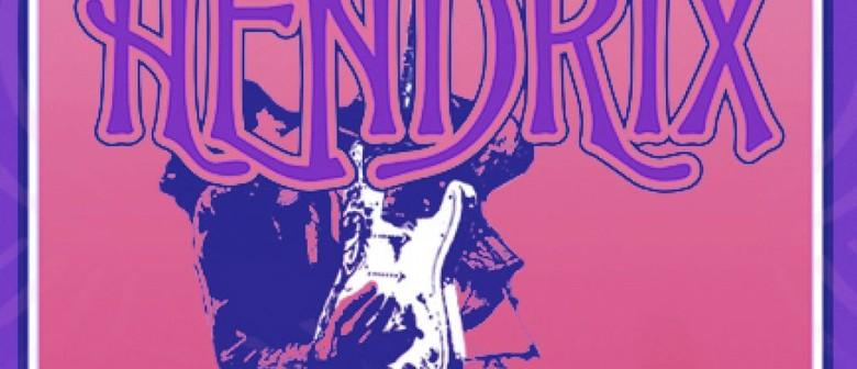 Harts Play Hendrix