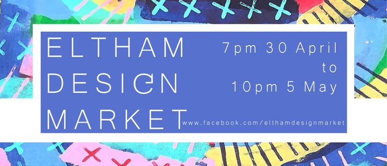 Eltham Design Market - Online Edition