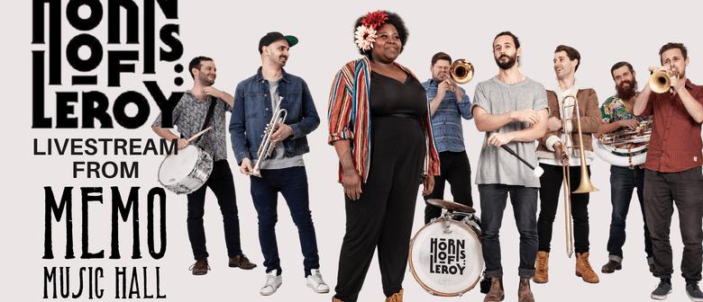 Horns of Leroy Livestream From MEMO