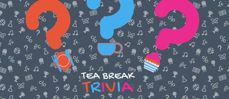 Tea Break Trivia