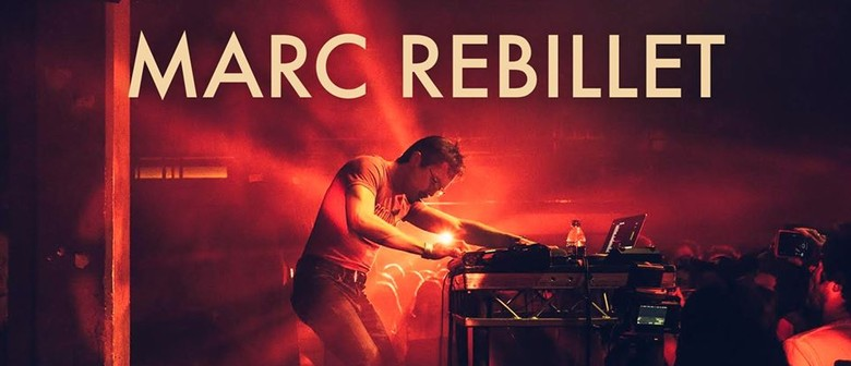 Marc Rebillet Australian Tour: SOLD OUT