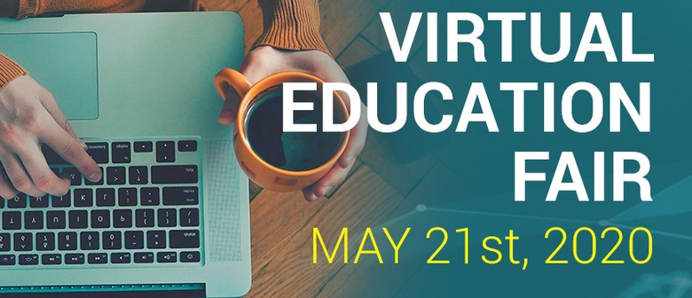 Study and Go Abroad Virtual Education Fair