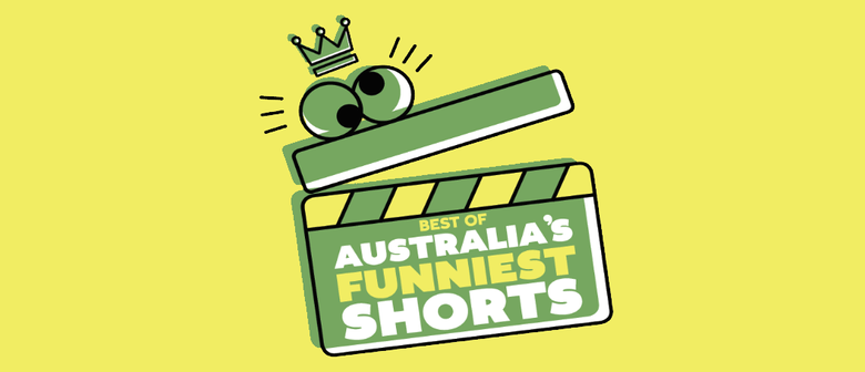 Australia's Funniest Shorts (Special ISO-screening)