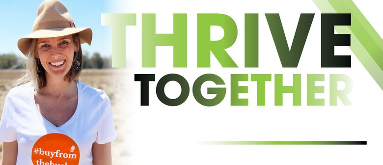 Thrive Together: A Casey Cardinia Digital Networking Event
