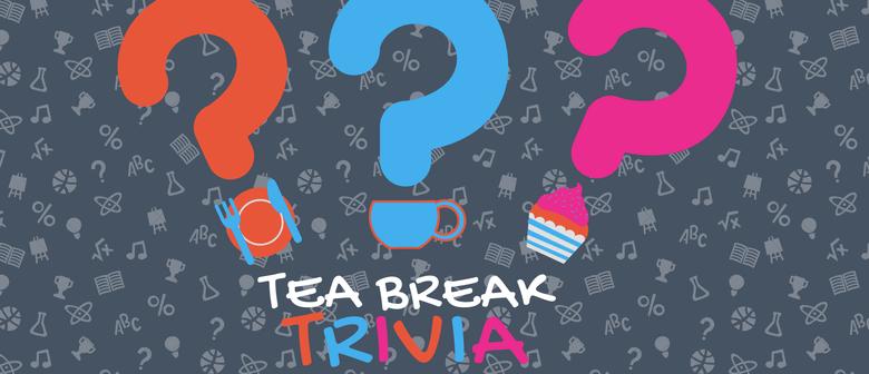 Tea Break Trivia - Game FouR