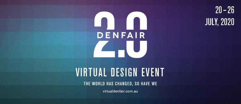 DENFAIR 2.0: Virtual Design Event