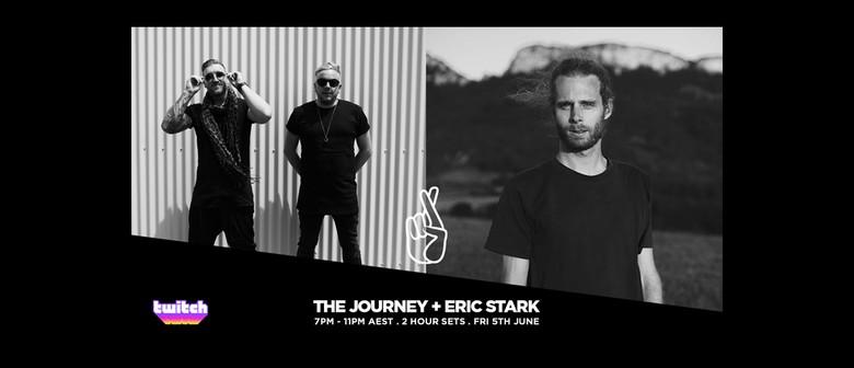 Eric Stark + The Journey