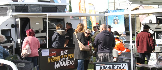 Image for 2021 Newcastle Outdoor Adventure & Motoring Expo