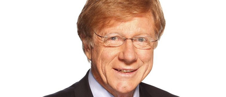 As It Happened: Kerry O'brien