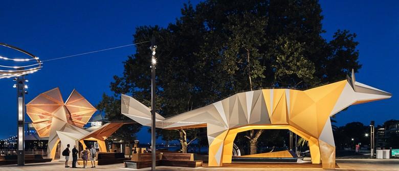 2020 WA Architecture Awards | Virtual Presentation Evening