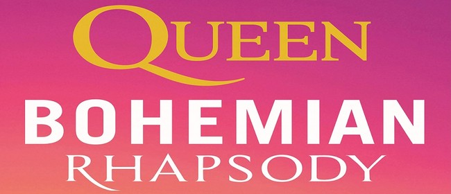 Image for Queen – Bohemian Rhapsody