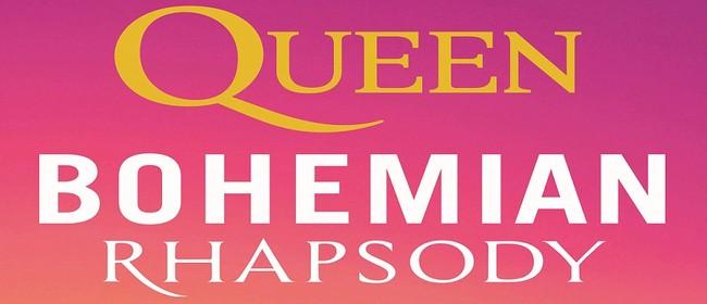 Image for Queen – Bohemian Rhapsody