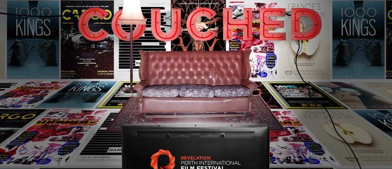 COUCHED - Revelation Perth International Film Festival