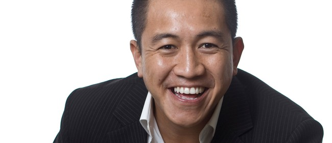 Image for Anh Do – The Happiest Refugee