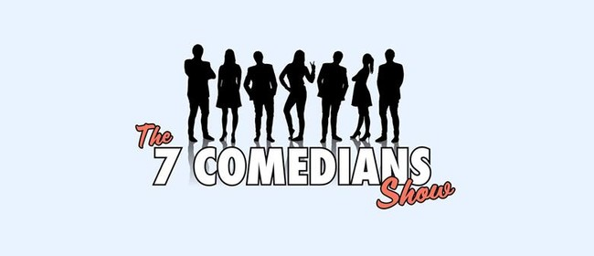 Image for The 7 Comedians Show