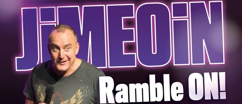 Jimeoin - Ramble ON!