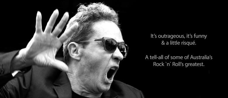 Great Australian Rock N Roll Stories
