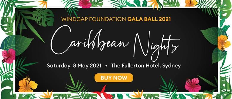 Windgap Foundation Gala Ball 2021