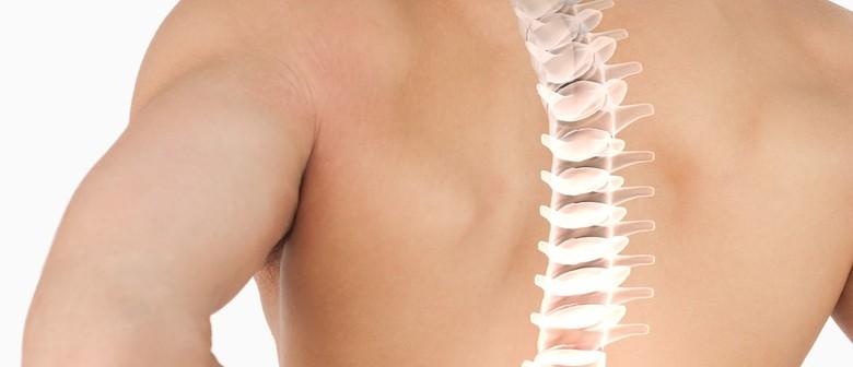 Ankylosing Spondylitis/Psoriatic Arthritis Self-Mgmt Program