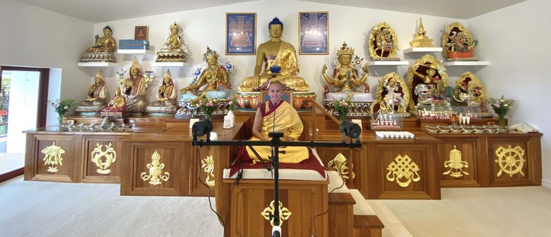 Ask A Monk - Buddhist Q and A