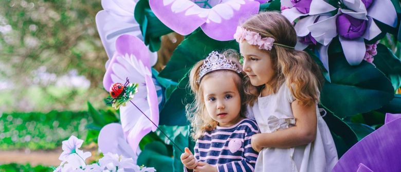 """""""FAIRYLAND"""" - Childrens/Family Photo Session With GIANT's"""