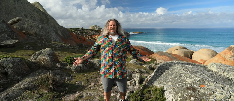 The Bay of Fires Walk For Spiritual Seekers