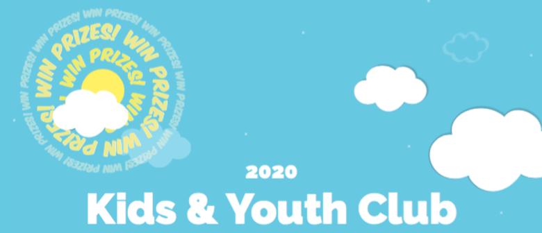 Kids & Youth Club Program