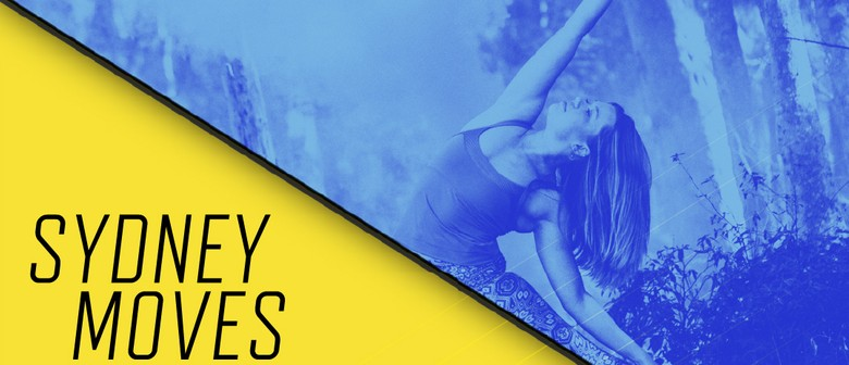 Sydney Moves - Yoga and Contemporary Dance